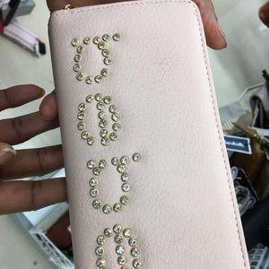 Bebe hand purse